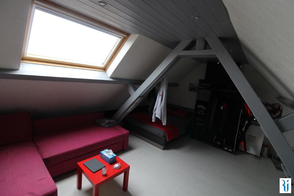 Sale apartment Mont saint aignan 101600€ - Picture 3