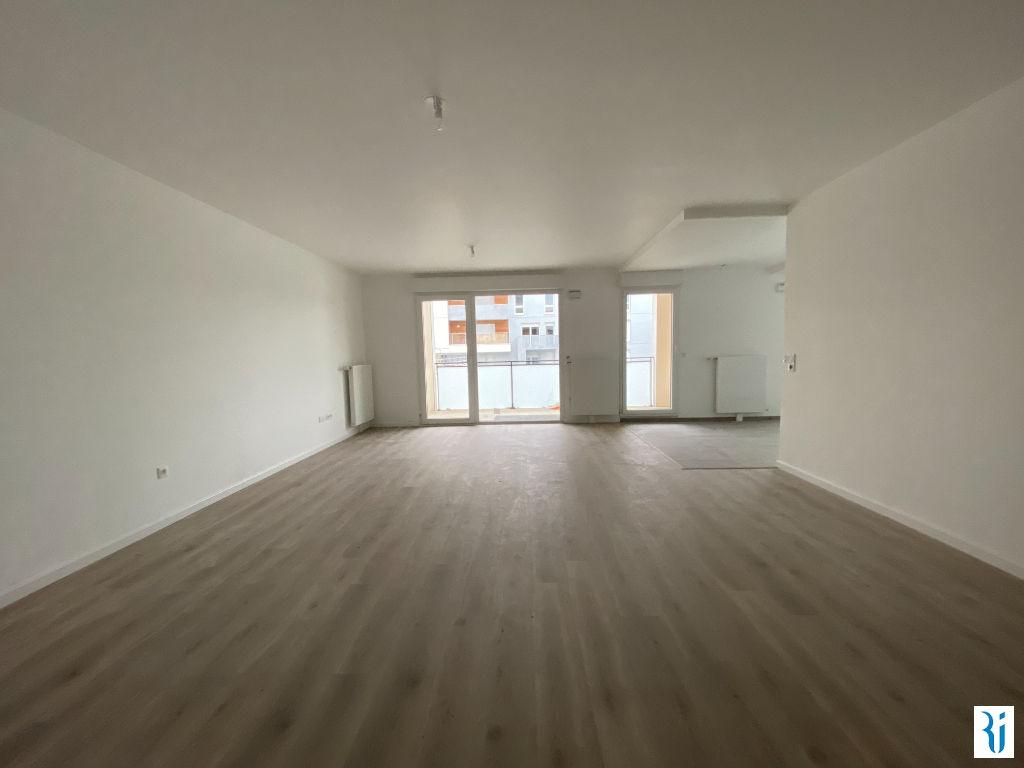 Appartement Rouen 5 pièce(s) 104.22 m2