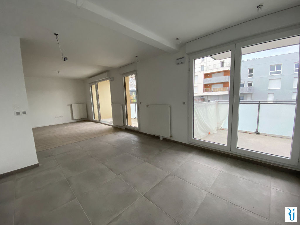 Sale apartment Rouen 399000€ - Picture 2