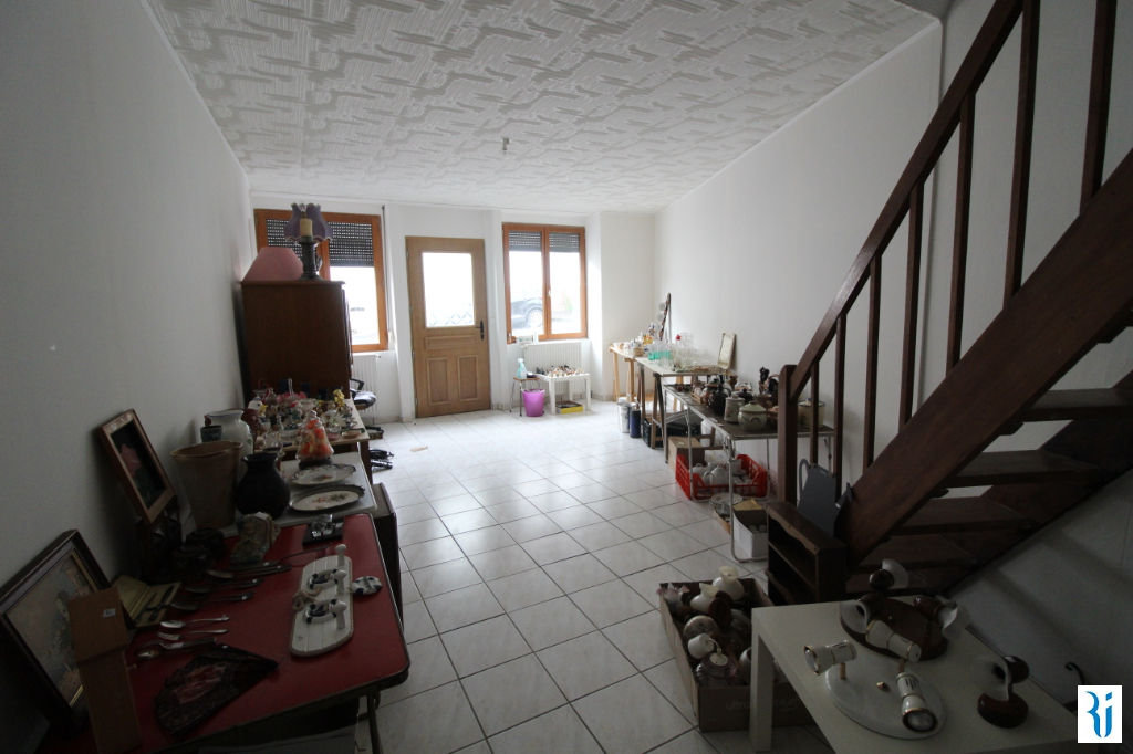 Sale apartment Mont saint aignan 97 000€ - Picture 2