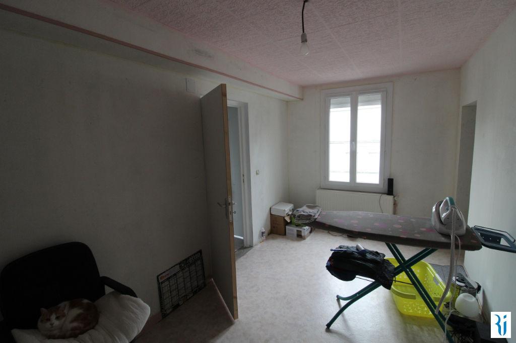 Verkauf wohnung Rouen 91000€ - Fotografie 3