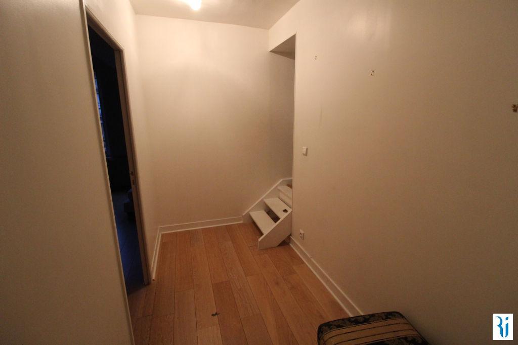 Sale apartment Rouen 176000€ - Picture 3