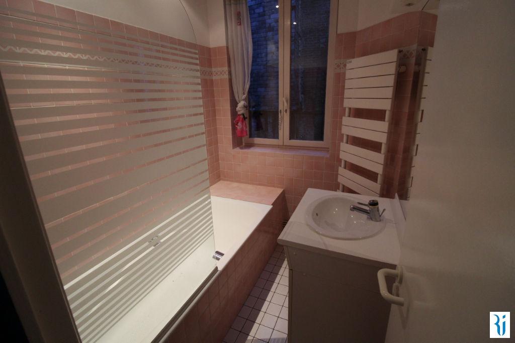 Sale apartment Rouen 176000€ - Picture 5