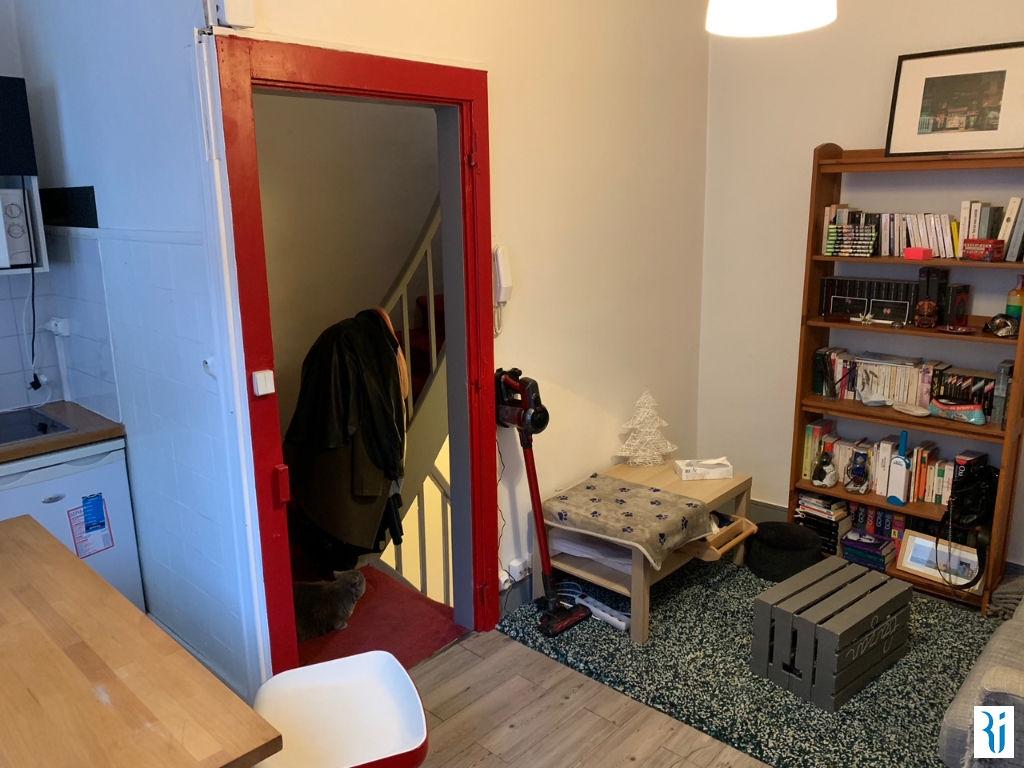 Sale apartment Rouen 121500€ - Picture 2