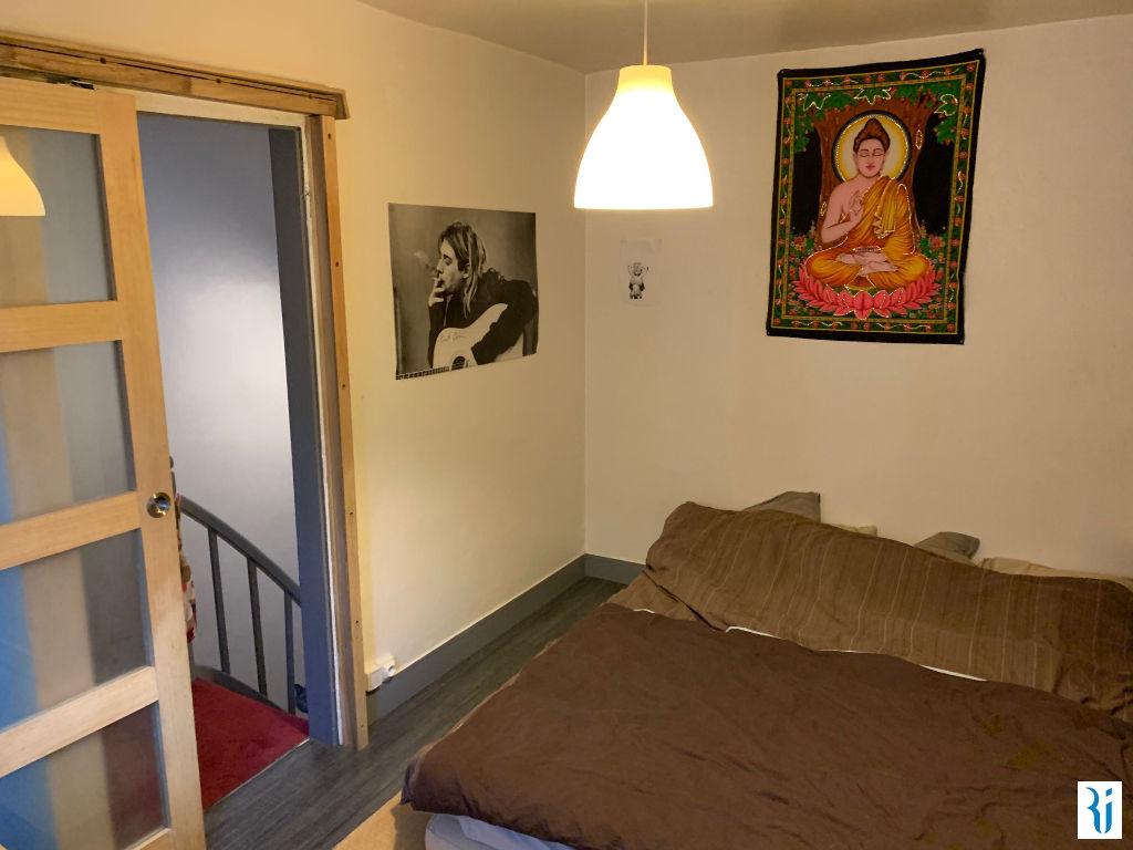 Sale apartment Rouen 121500€ - Picture 3