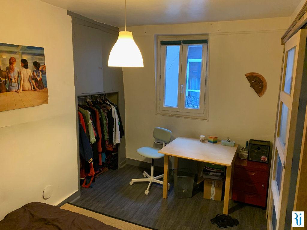 Sale apartment Rouen 121500€ - Picture 4