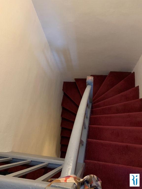 Sale apartment Rouen 121500€ - Picture 6