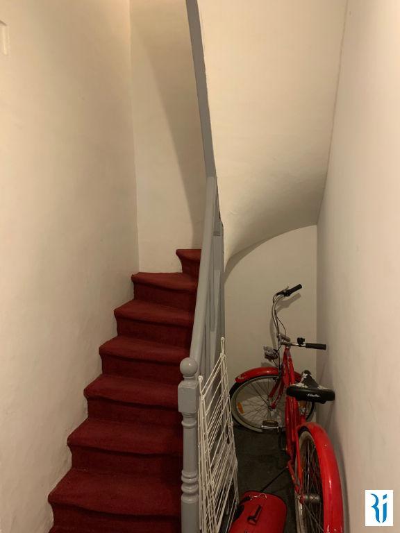 Sale apartment Rouen 121500€ - Picture 8