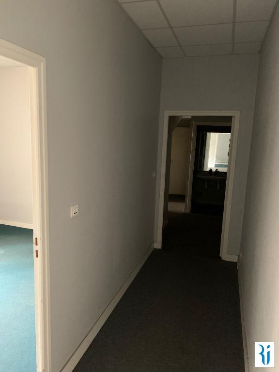 Sale office Rouen 155000€ - Picture 5