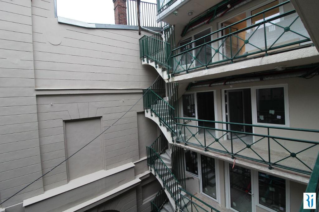 Sale apartment Rouen 62000€ - Picture 1