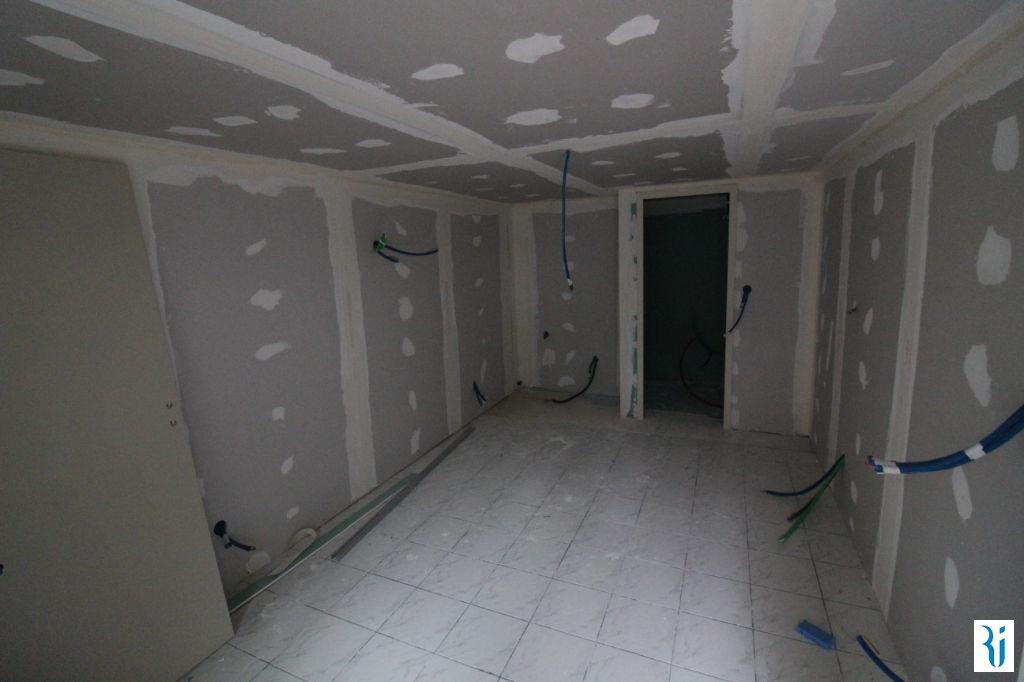 Sale apartment Rouen 62000€ - Picture 2