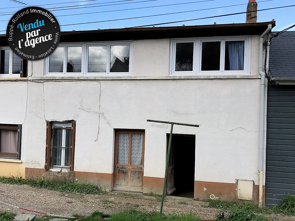 Maison avec travaux - NOTRE DAME DE BONDEVILLE (76960).