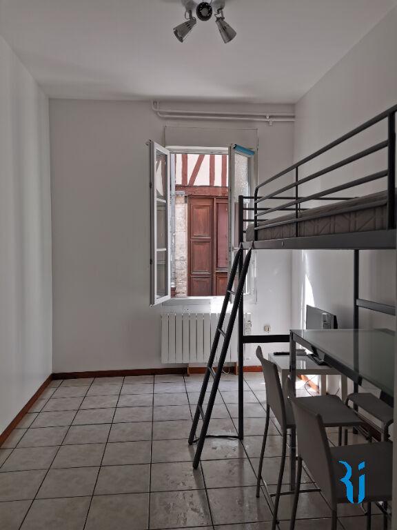 T1 - ROUEN (76000) Quartier HOTEL DE VILLE
