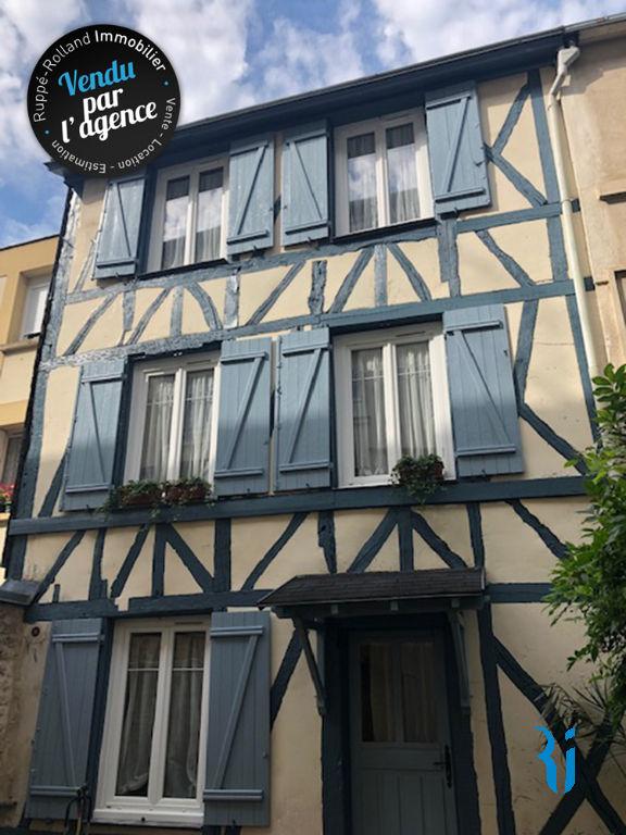 Maison Rouen (76000) - Place Cauchoise/Nouvelle Préfecture