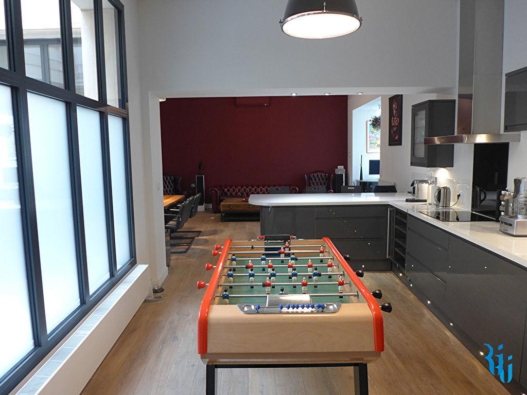 Appartement ROUEN (76000) Place Henri IV.