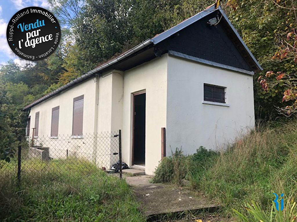 TERRAIN A BÂTIR - ROUEN (76000) Vallon Suisse.