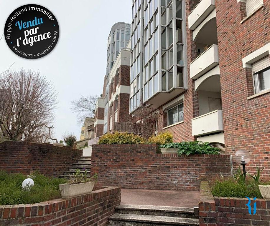 Appartement en VIAGER OCCUPÉ -  ROUEN (76000) Quartier Boulingrin.