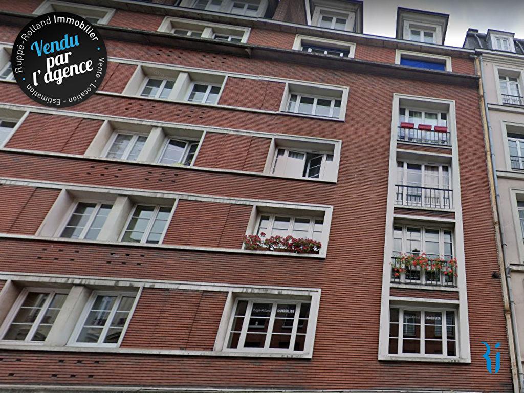T3 - ROUEN (76000) Hôtel de ville.