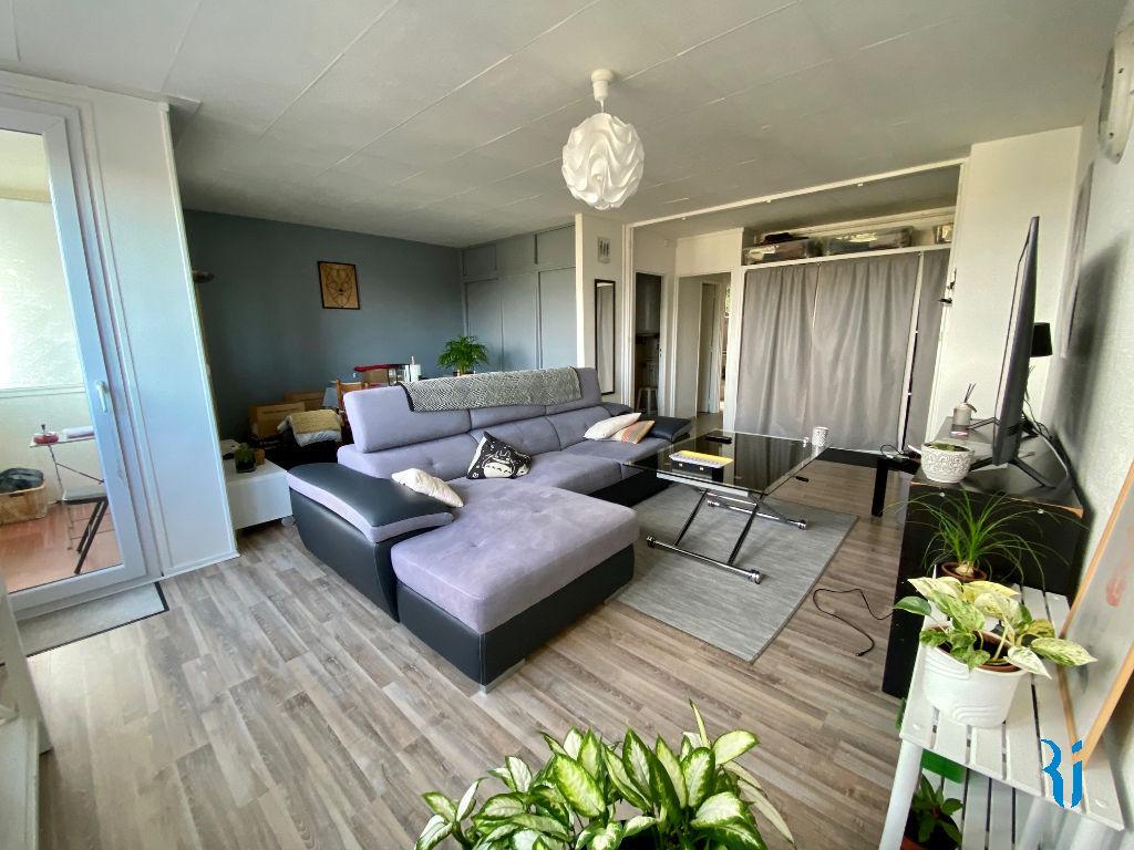 Appartement T4 - BOIS GUILLAUME (76230) Limite ROUEN.