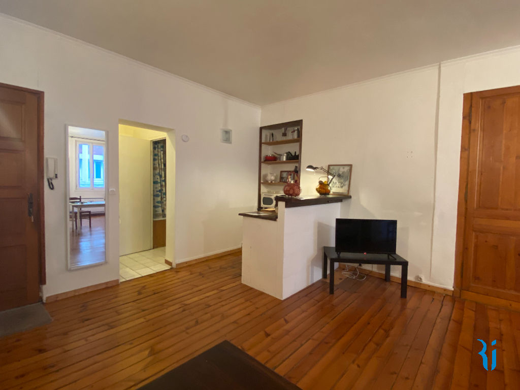 Appartement 2 pièces ROUEN (76100) - SAINT-SEVER.