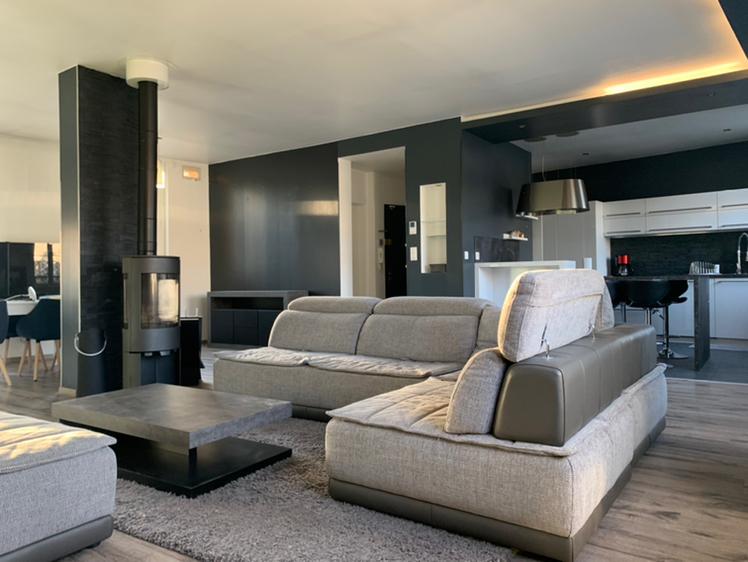Appartement T3 - ROUEN (76000) Prox Vieux Marché.