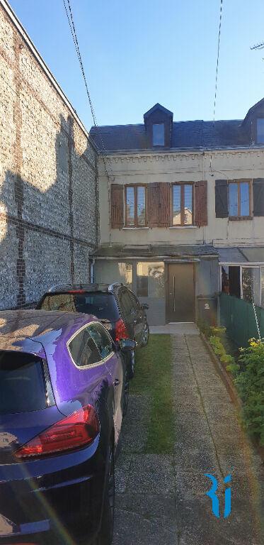 Maison Le Petit Quevilly  3 pièces 70 m2