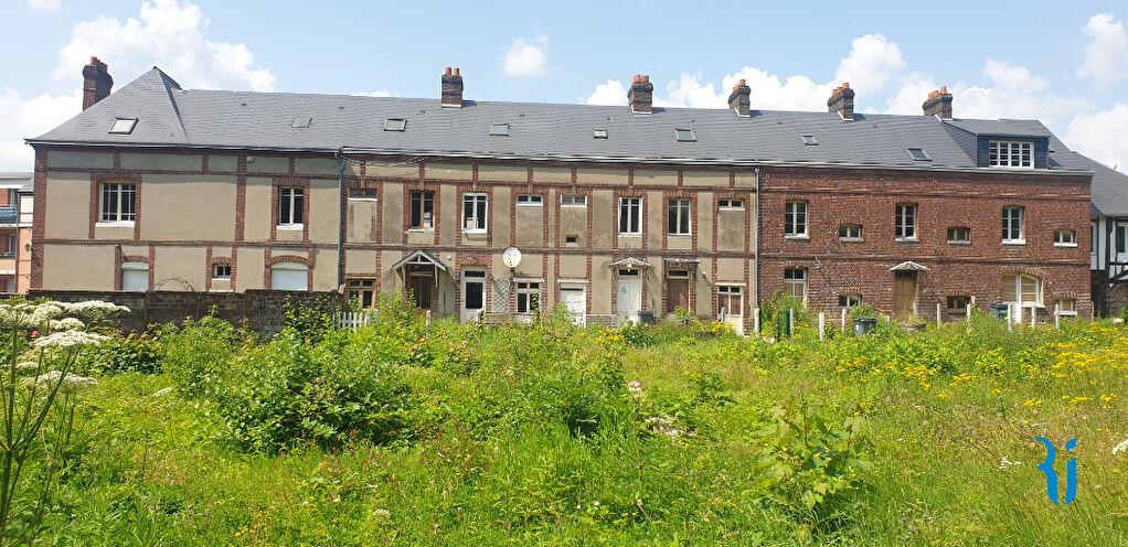 Maison Darnetal  3 chambres à rénover.