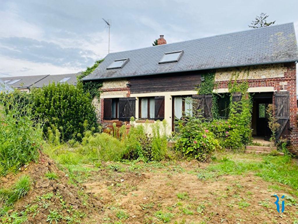 Maison BOIS-GUILLAUME (76230) 67 m2