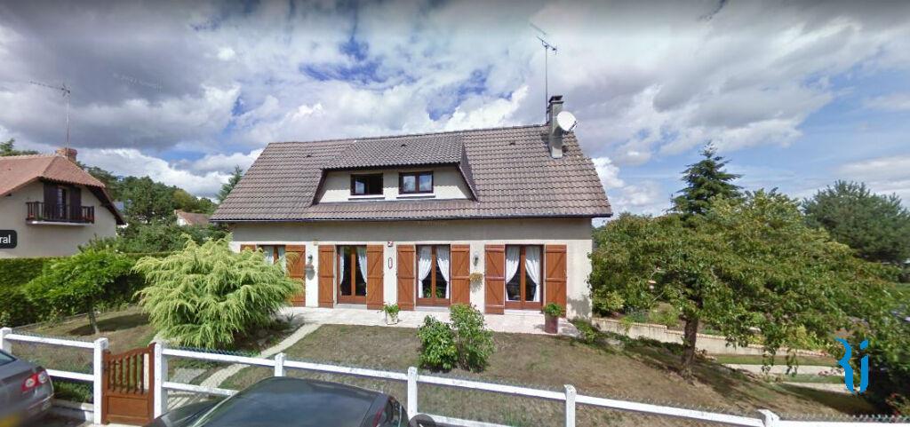 Maison individuelle 110m² Oissel (76350) 5 pièces.