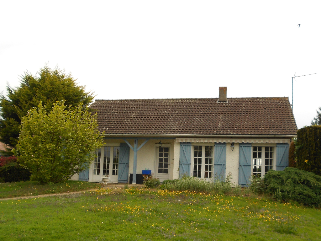 Maison 81 m²   Auppegard  / proche Offranville.