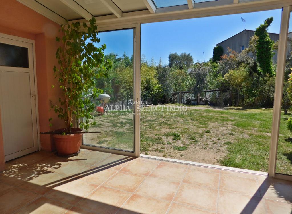 Photo Villa Cogolin 5 pièce(s) 155 m2 image 6/6