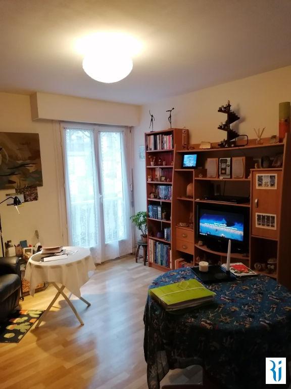 appartement rouen 2 pi ce s 43 m2 rouen 76100. Black Bedroom Furniture Sets. Home Design Ideas