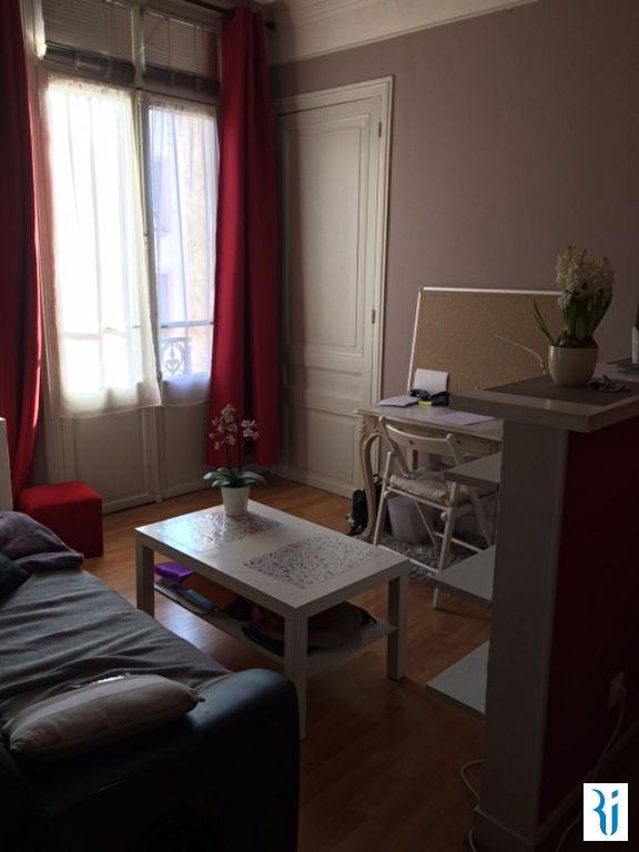 Appartement A Louer A Rouen