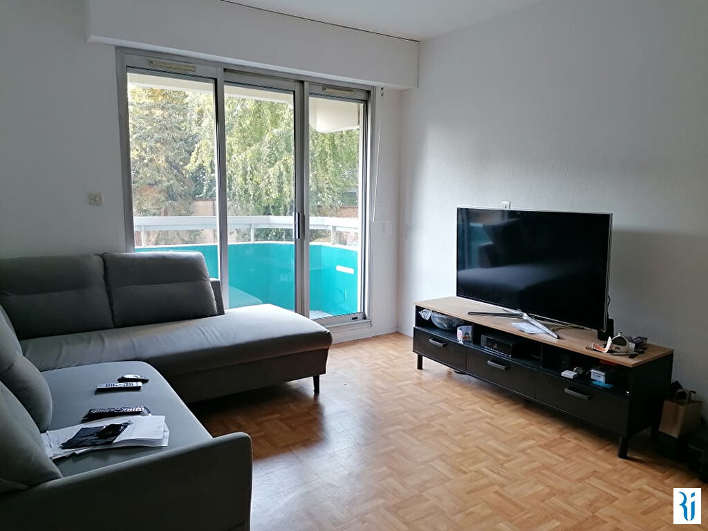 photo de Appartement  2 pièce(s) 46.12 m2 Rouen