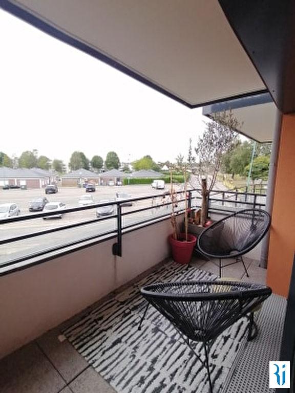 appartement à louer BIHOREL