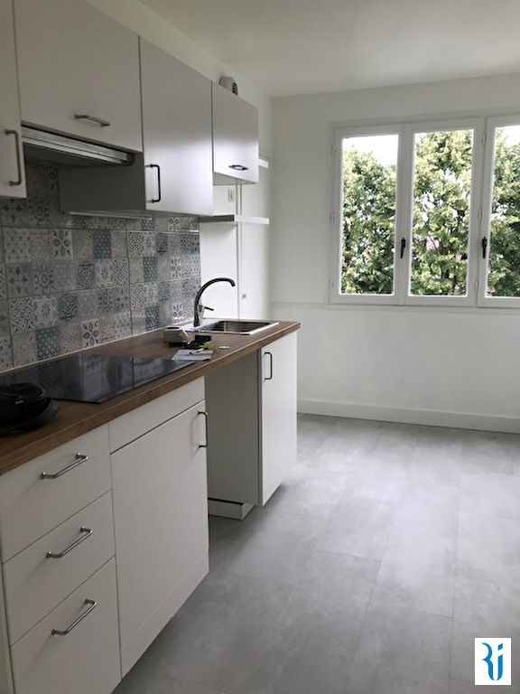 appartement à louer MONT SAINT AIGNAN