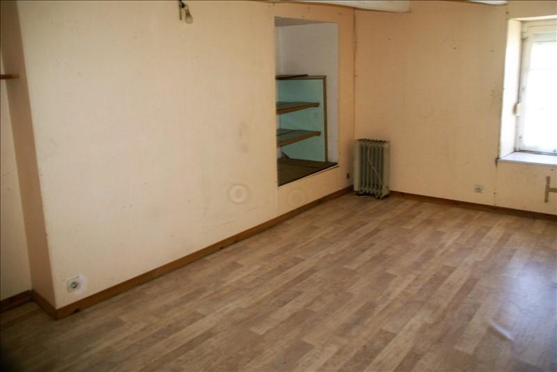 Sale house / villa Saint thurien 46950€ - Picture 2