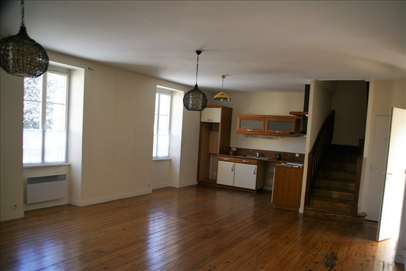 Rental empty room/storage Quimperle 1750€ HC - Picture 3