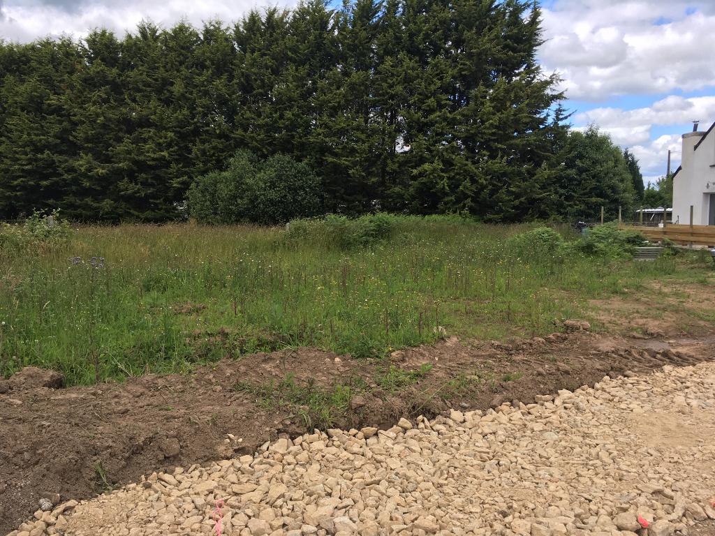 Vente terrain Locunole 15950€ - Photo 1