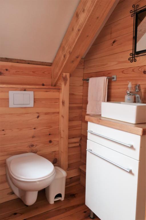 Vente maison / villa Querrien 249600€ - Photo 10