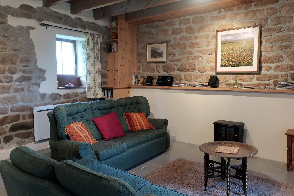 Vente maison / villa Querrien 249600€ - Photo 14