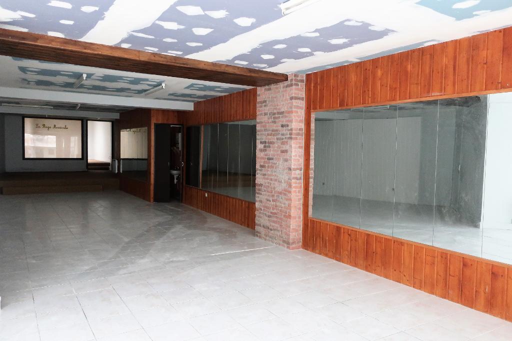 Rental empty room/storage Quimperle 350€ HC - Picture 2
