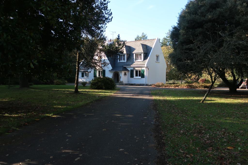 Vente maison / villa Redene 343200€ - Photo 1