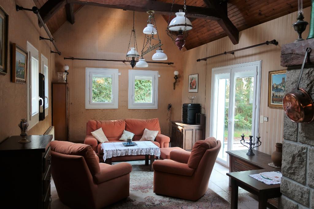 Vente maison / villa Redene 343200€ - Photo 4
