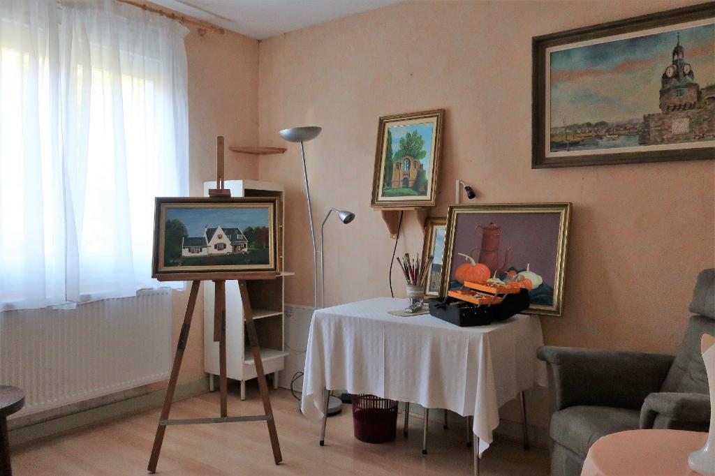 Vente maison / villa Redene 343200€ - Photo 7