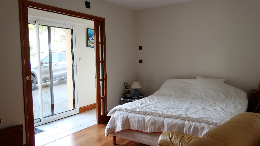 Vente maison / villa Mellac 520000€ - Photo 8