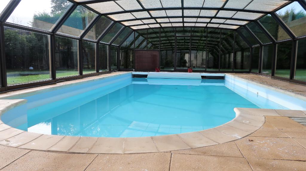 Sale house / villa Mellac 520000€ - Picture 13