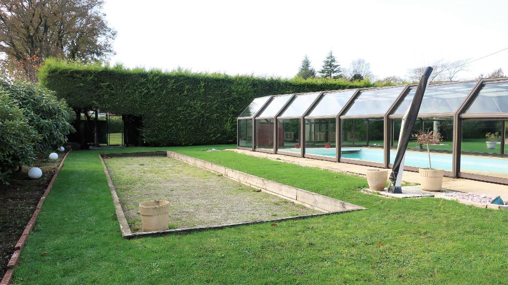 Vente maison / villa Mellac 520000€ - Photo 16