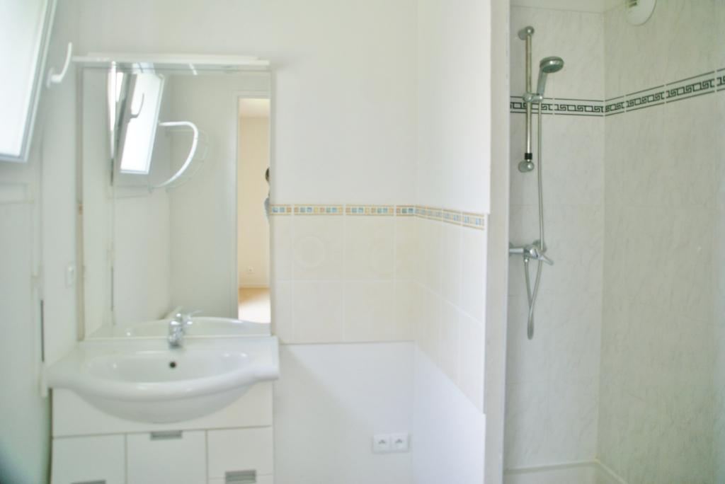 Sale apartment Bannalec 72950€ - Picture 4