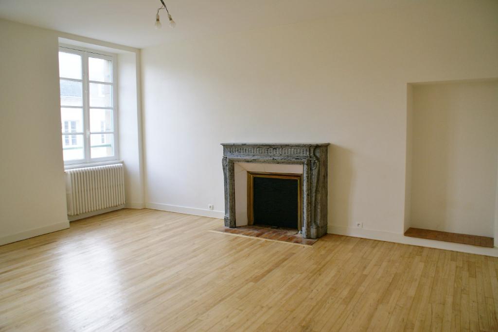 Sale building Quimperle 676000€ - Picture 2